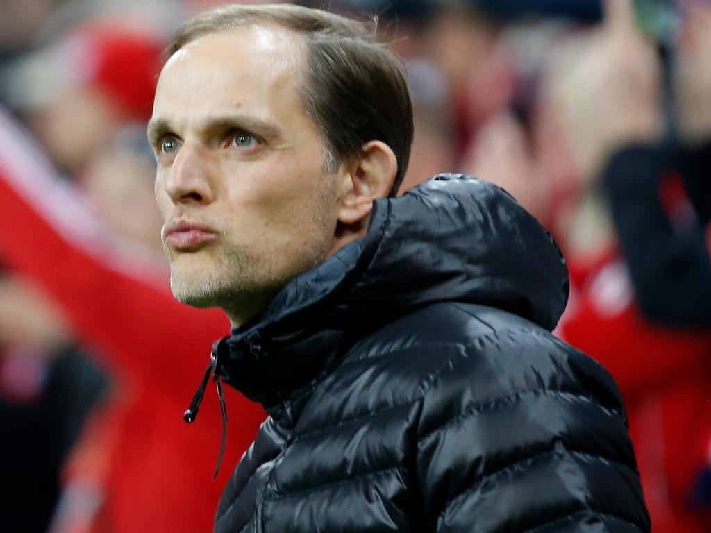 Thomas Tuchel wird kein neuer VfB-Coach