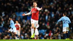 Aaron Ramsey verstärkt Juventus Turin