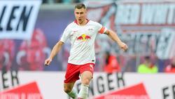 Trägt bei RB Leipzig weiter die Kapitänsbinde: Willi Orban