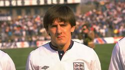 Nationalspieler von 1986 bis 1996: Peter Beardsley