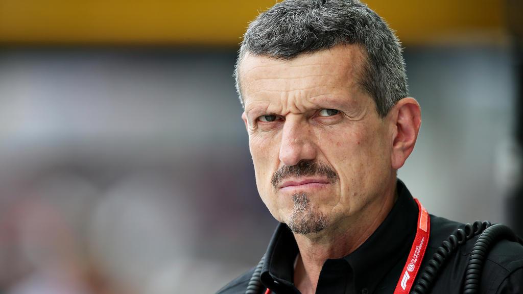 Günther Steiner hat sich in Sotschi mit den FIA-Kommissaren angelegt