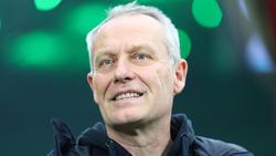 Christian Streich lobte Jürgen Klinsmann