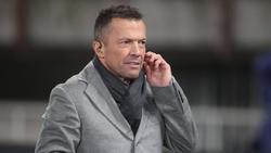 Lothar Matthäus hat den FC Bayern in höchsten Tönen gelobt