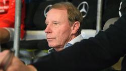 Kann den Wechsel von Marco Rose zum BVB nicht nachvollziehen: Berti Vogts