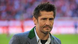 Bixente Lizarazu trug das Trikot des FC Bayern in 273 Spielen