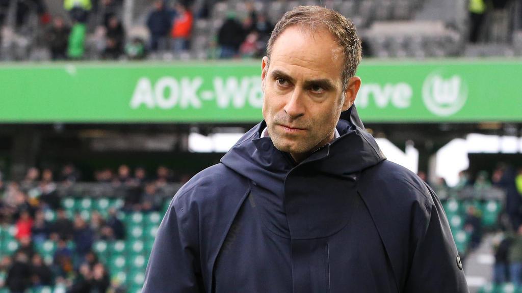 Sieht die Notwendigkeit von Spielen ohne Zuschauer: Oliver Mintzlaff, Vorstandschef RB Leipzig
