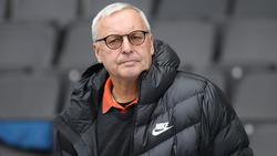 Werner Gegenbauer bleibt Hertha-Präsident