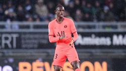 Wechselt wohl zum FC Bayern: Tanguy Kouassi