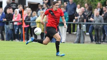 Liebäugelt mit einem Wechsel zurück in die Bundesliga: Max Kruse