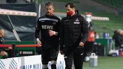 Timo Horn ist nicht schwerer verletzt