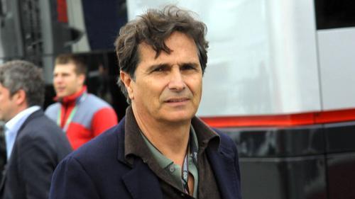 Ex-Champion Piquet hat Corona