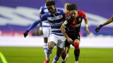 Omar Richards (l.) wird wohl zum FC Bayern wechseln