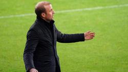 Dieter Hoeneß stellt seinem Sohn Sebastian ein gutes Zeugnis aus