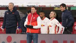Auf welchen Trainerstab setzt Julian Nagelsmann beim FC Bayern?