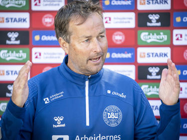 Dänemark-Coach Kasper Hjulmand kritisiert die UEFA erneut