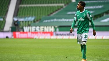 Gebre Selassie kehrt nach neun Jahren bei Werder Bremen zu Slovan Liberec zurück