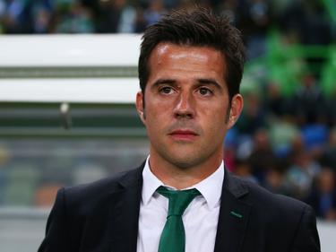 Marco Silva no ha conseguido su objetivo en el club inglés. (Foto: Getty)