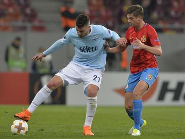 Milinkovic-Savic es un futbolista muy cotizado.