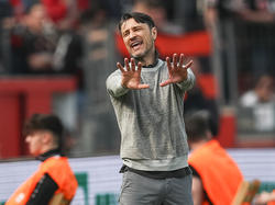 Niko Kovac' Wechsel zu den Bayern sorgte für Misstöne