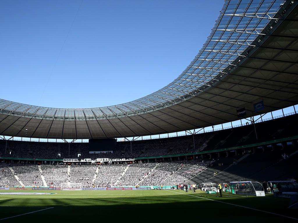 eskalation im stadion