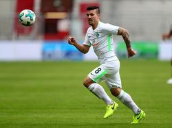 Werders Jérôme Gondorf schließt sich dem SC Freiburg an
