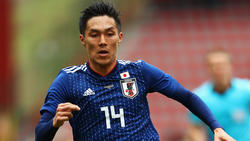 Yuya Kubo steht kurz vor einem Wechsel von KAA Gent zum 1. FC Nürnberg