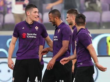 Fiorentina fue superior ante sus aficionados. (Foto: Getty)
