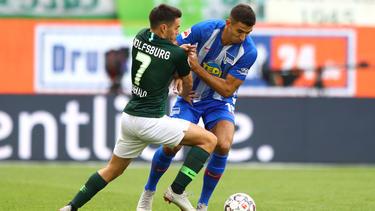 Die Fans sahen am Samstag keinen Sieger in Wolfsburg