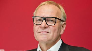 Bleibt Aufsichtsratsvorsitzender des 1. FC Nürnberg: Thomas Grethlein