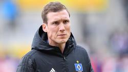 """Hannes Wolf fordert eine """"Topleistung"""" von seinem Team"""