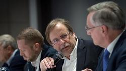 In Landsberg fand ein Treffen von Vertretern der Regionalverbände statt