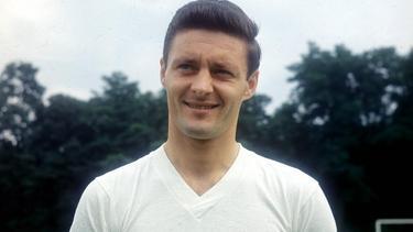 Srđan Čebinac konnte beim FC Köln nur im Probetraining überzeugen
