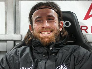 Ioannis Amanatidis war früher Kapitän bei Eintracht Frankfurt