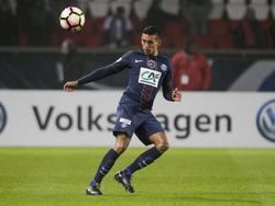 Marquinhos seguirá jugando en el club de la capital de Francia. (Foto: Imago)