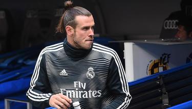 Gareth Bales Wechsel nach China ist offenbar geplatzt