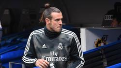 Gareth Bale hat bei Real Madrid keine Zukunft