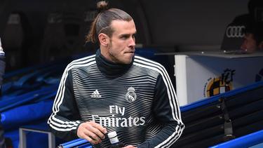 Zidane zählt doch auf Bale