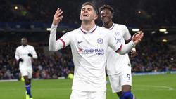 Ex-BVB-Star Christian Pulisic erzielte für den FC Chelsea einen Hattrick