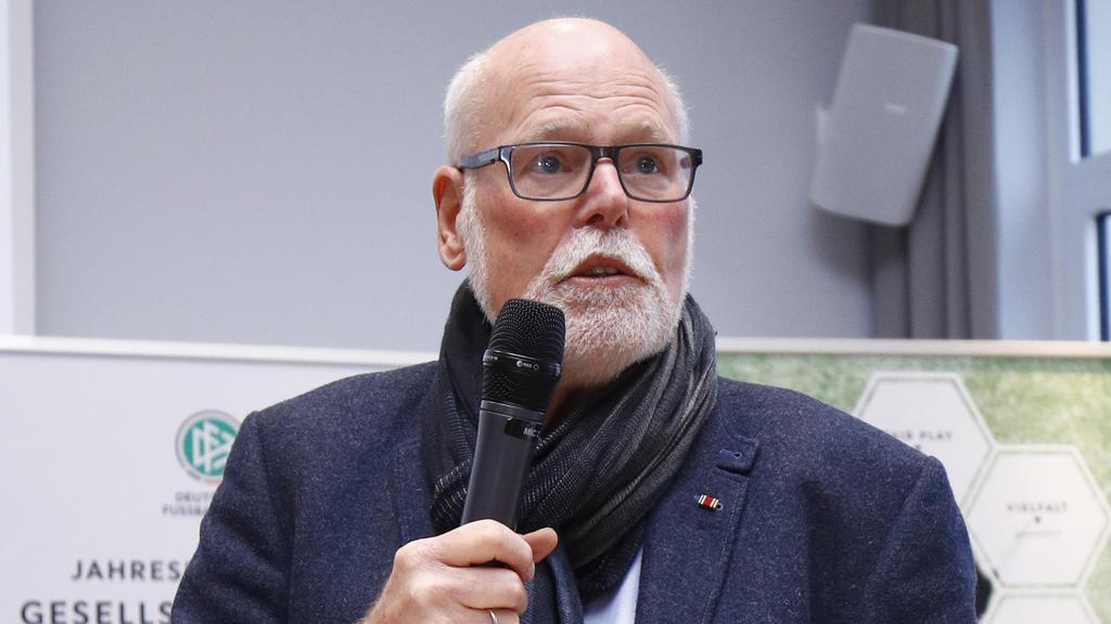 Gunter A. Pilz ist renommierter Fan-Forscher