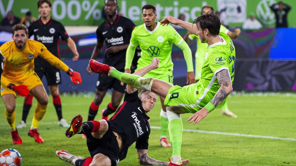 Weghorsts Ausgleichstreffer reichte dem VfL nicht zur erneuten Tabellenführung