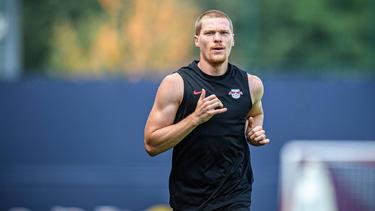Marcel Halstenberg von RB Leipzig wurde beim BVB gehandelt