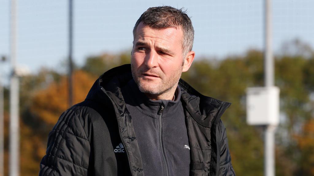 Alexander Frei ging zwischen 2006 und 2009 für den BVB auf Torejagd