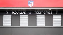 Atlético-Stars verzichten auf Gehalt