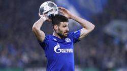 Daniel Caligiuri wird den FC Schalke im Sommer verlassen