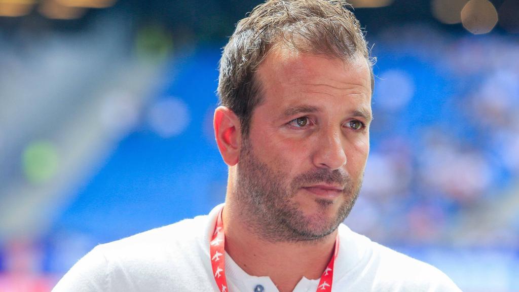 Raffael van der Vaart wünscht sich den HSV und den FC Schalke 04 zurück in der Bundesliga
