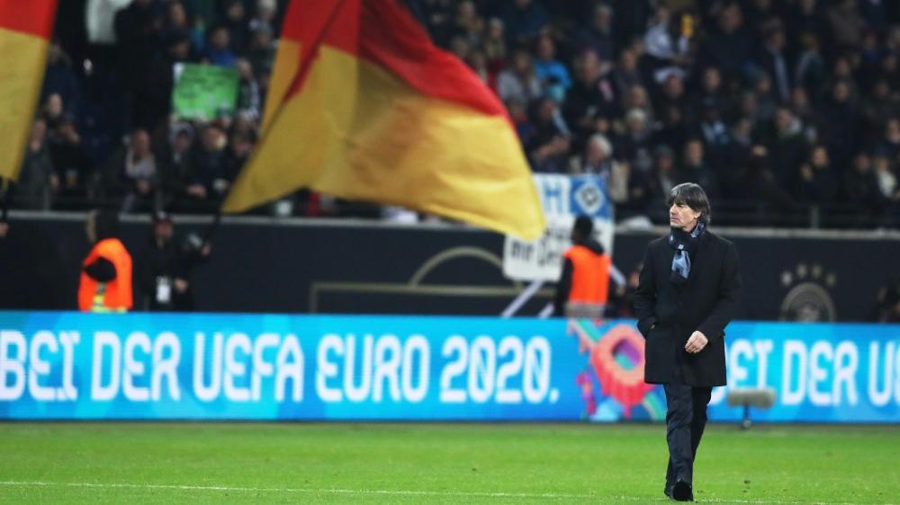 Das Länderspiel in Spanien wurde abgesagt