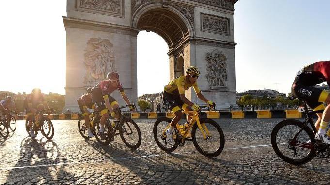 Wie geht es für die Tour de France weiter?