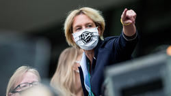 Martina Voss-Tecklenburg und die DFB-Frauen treffen in Ingolstadt auf Griechenland