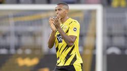 Manuel Akanji könnte den BVB im Transferendspurt verlassen