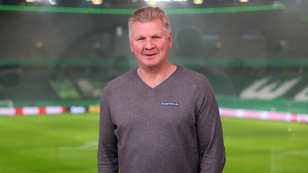 Stefan Effenberg sorgt sich um den FC Bayern